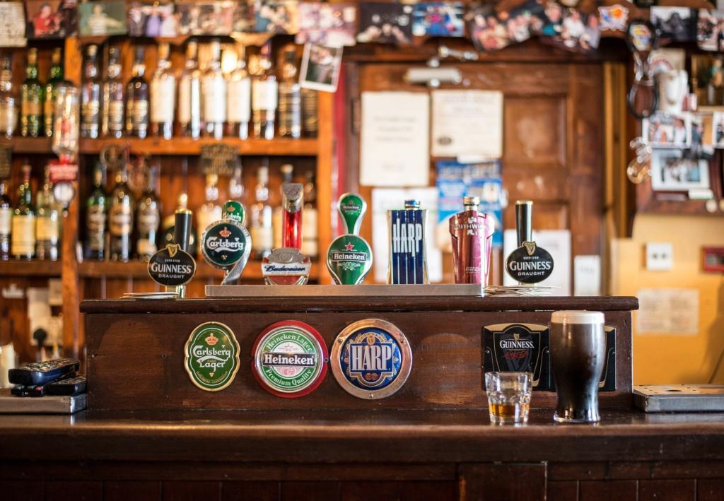 Journée mondiale de la bière