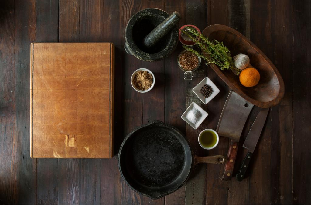 Salon du sirha : Cuisine comme un chef
