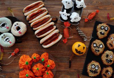 Apéro Halloween