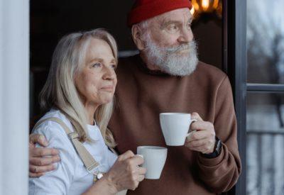 Journée des grands parents : personnalisation de verrines