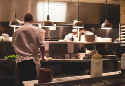 La journée internationale des cuisiniers